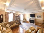 Stylish 3-room apartment for rent 14, Lanskoe Shosse Saint-Petersburg