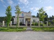 """Sale luxury cottage in the cottage village """"Novy Mir"""" Repino Saint-Petersburg"""