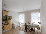 Аренда современной 3-комнатной квартиры Итальянская ул. 12А Санкт-Петербург