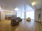 Author's design 4-room apartment for rent elite building 64, Kamennoostrovsky pr. St-Petersburg