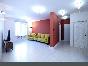 Brand new author's desiign 3-room apartment for rent 3, Krasyutskogo Str. Saint-Petersburg