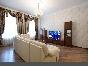 Аренда классической 4-комнатной квартиры Басков пер. 33 Санкт-Петербург