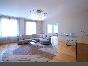 Modern design 4-room apartment for rent at 12, Voskresenskaya emb. Saint-Petersburg