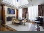 Author's design 5-room apartment for rent elite building 12, Pesochnaya emb. St-Petersburg