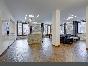 "Author's design 3-room apartment for rent in the elite RC ""Smolny Park"" Saint-Petersburg"