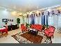 Classical design 5-room apartment for rent 14, Lomonosova Street St-Petersburg