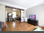 Stylish 3-room apartment for rent at 1, Pochtamtskaya Street Saint-Petersburg