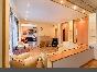 Modern design 3-room apartment for rent Vasilievsky Island Saint-Petersburg