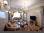 Author's design 4-room apartment for rent 61, Varshavskaya Street Saint-Petersburg