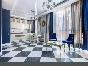 "Author's design studio for rent in the club house ""Sobranie"" 12, B. Posadskaya Str. St-Petersburg"