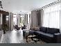 Author's design 4-room apartment for rent elite building 57, Kirochnaya Str. St-Petersburg