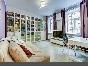 Stylish 2-room apartment for rent 23, Marata Street Saint-Petersburg centre