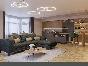 "Author's 4-room apartment for rent elite complex ""Russkij Dom"" 2, Baskov lane St-Petersburg"