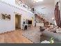 Author's design 4-room apartment rental at 9, Pushkarsky lane Saint-Petersburg