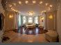 Author's design 3-room apartment for rent 13, V. Vishnevskogo Str. Saint-Petersburg