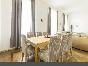 Аренда видовой стильной 4-комнатной квартиры наб. реки Фонтанки д. 101 СПБ