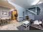 Аренда дизайнерской 4-комнатной квартиры с 3 балконами ул. Замшина д. 31 СПБ
