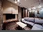 Аренда видовой дизайнерской 4-комнатной квартиры элитный ЖК «Смольный Парк» СПБ