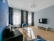 Аренда стильной 2-комнатной квартиры на Большой Морской ул. 49 Санкт-Петербург