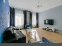 Stylish 2-room apartment for rent at 49, Bolshaya Morskaya Street Saint-Petersburg