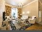 Аренда видовой классической 3-комнатной квартиры с балконом Аптекарская наб. 6 СПБ