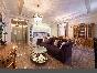 "Author's design 4-room apartment for rent elite complex ""Paradny Kvartal"" St-Petersburg"