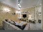 Аренда дизайнерской 3-комнатной квартиры у Эрмитажа наб. реки Мойки д. 14 СПБ