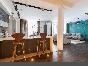 "Author's design 4-room apartment for rent RC ""New Scandinavia"" Saint-Petersburg"