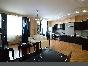 Аренда видовой современной 3-комнатной квартиры в ЖК «Олимп» Санкт-Петербург