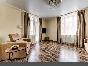 Author's design 3-room apartment with a balcony rental 44, Zastavskaya Str. Saint-Petersburg