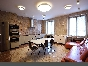 "Author's design 5-room apartment for rent RC ""Paradny Kvartal"" Saint-Petersburg"