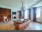 Аренда элитной 4-комнатной квартиры на 2-й Березовой Аллее Каменный остров СПБ