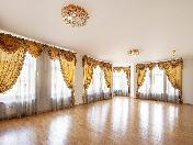 Аренда видовой 4-комнатной квартиры Большая Московская ул. 14/1 Санкт-Петербург