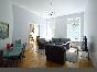 Аренда стильной 3-комнатной квартиры наб. реки Фонтанки д. 50 Санкт-Петербург