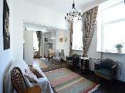Аренда современной 2-комнатной квартиры на ул. Радищева, д. 4 Санкт-Петербург