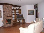 3-room apartment for rent at 89, Griboedova Embankment