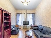 Современная 2-х комнатная квартира в аренду на ул. Марата 66