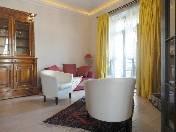 5-room aparment for rent at 21, Millionnaya Street