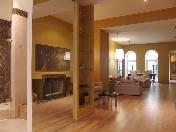 Stylish 2-room apartment for rent at 17, Bolshaya Morskaya Street