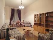 3-room apartment for rent at 85, Griboedova Embankment