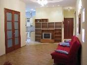 Stylish 3-room apartment for rent 12th Line of Vasilievsky Island