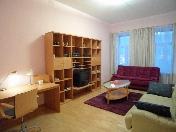 Modern 3-room apartment for rent at 79, Nevsky prospect Saint-Petersburg