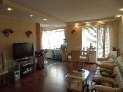 Modern 3-room apartment for rent at 16, Korablestroiteley Street