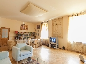 3-room apartment for rent at 5/10, Bonch-Bruevicha Street