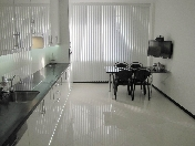 Stylish 1-room apartment for rent at 37, Shuvalovsky prospekt