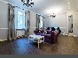 "3-room room apartment for rent elite residential complex ""Paradny Kvartal"" St-Petersburg"