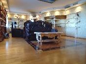 Luxury 4-room apartment for rent at 37, Morskoy prospekt