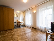 4-room apartment for rent at 5, Italianskaya Street Saint-Petesburg
