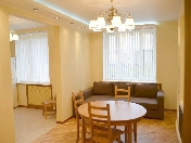 Stylish3-room apartment for rent Vasilievsky Island Saint-Petersburg