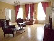 Аренда современной 4-х комнатной квартиры ул. Чайковского д. 42 Санкт-Петербург
